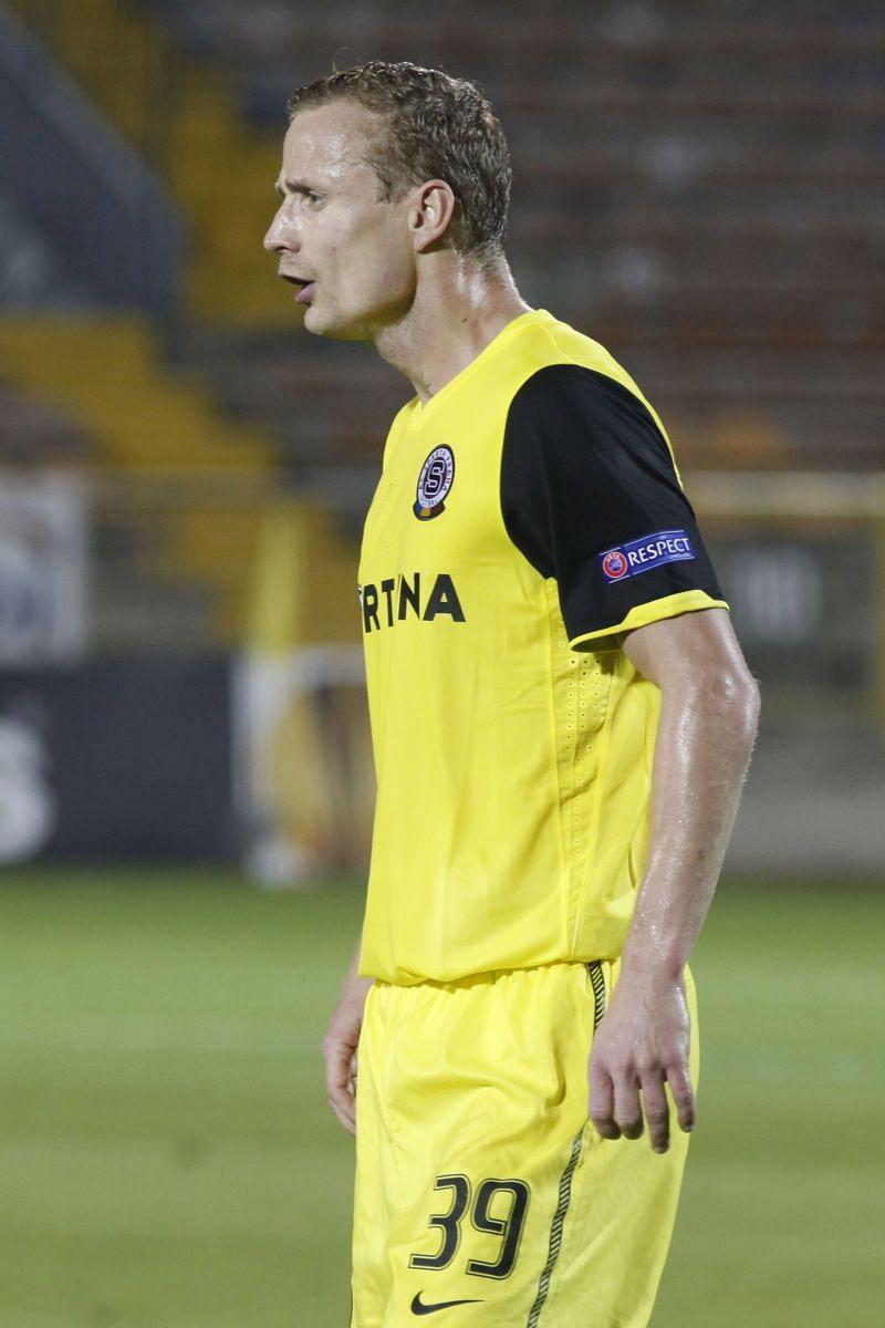 Hapoel Kiryat Shmona FC v AC Sparta Praha - UEFA Europa League