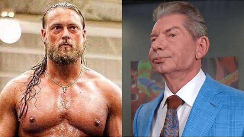 CaZXL (fka Big Cass); Vince McMahon
