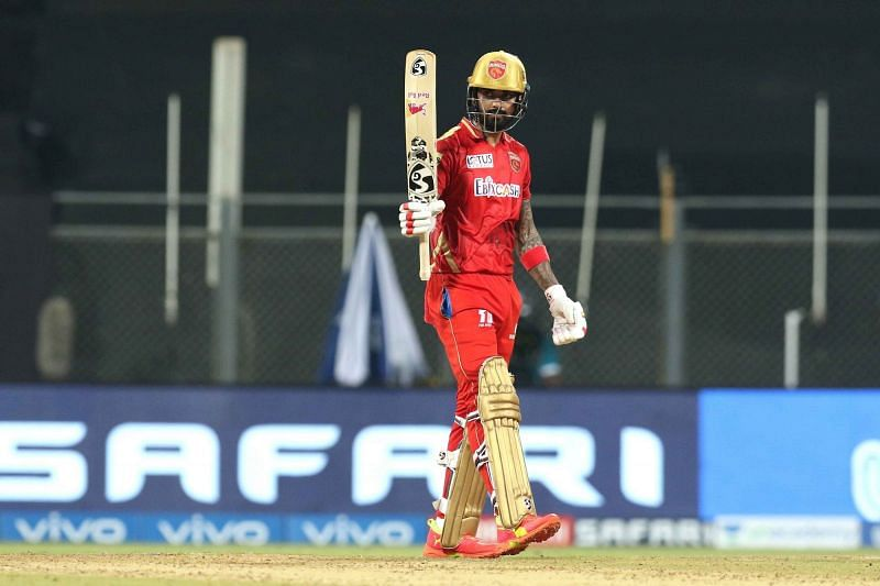 KL Rahul has been very consistent with the bat (Image courtesy: IPLT20.com)