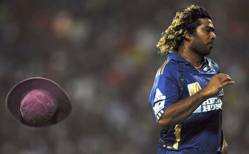 Lasith Malinga is the highest wicket-taker in IPL history.