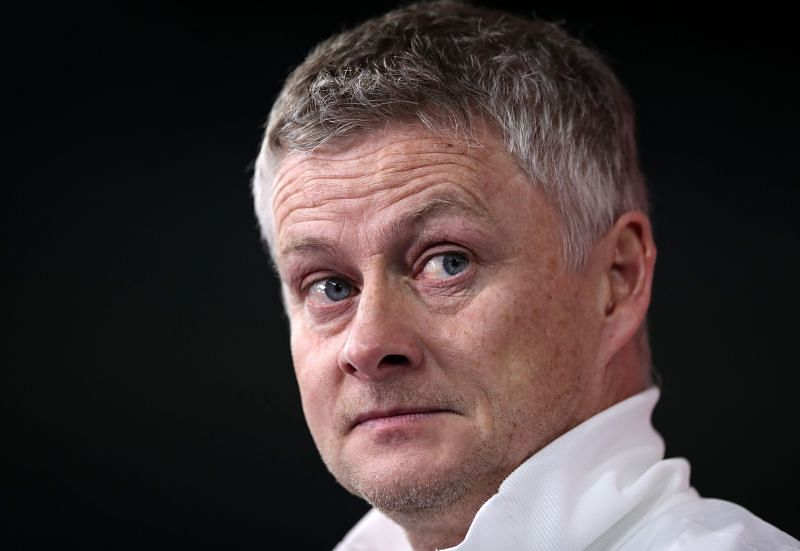Solskjaer is looking to bolster Manchester United