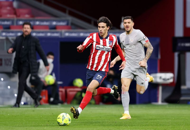 Atletico de Madrid v Athletic Club - La Liga Santander