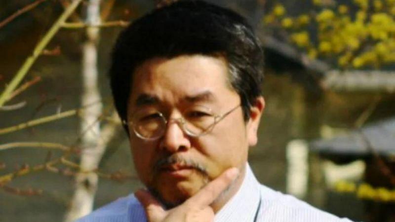 Late Japanese composer Shunsuke Kikuchi (Image via Last FM)