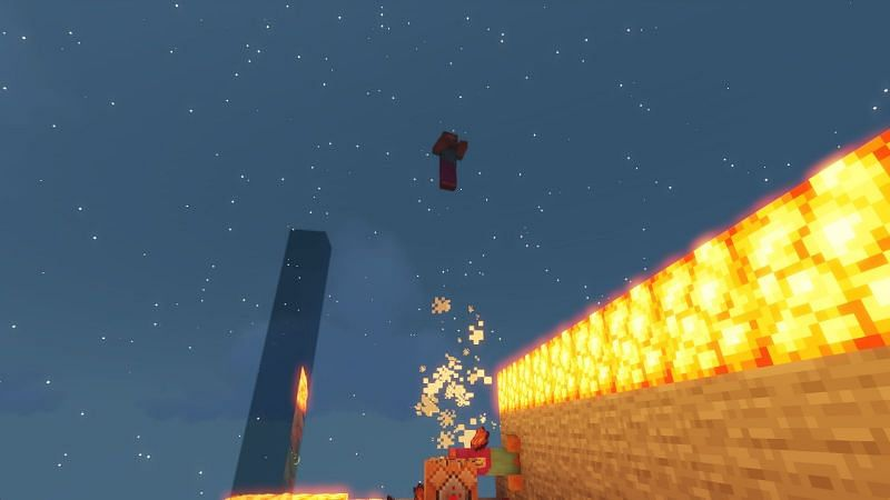 If you only want items from the Mobs, there's a few ways to do it. You can kill them with fall damage, almost all mobs will die after falling over 40 blocks.