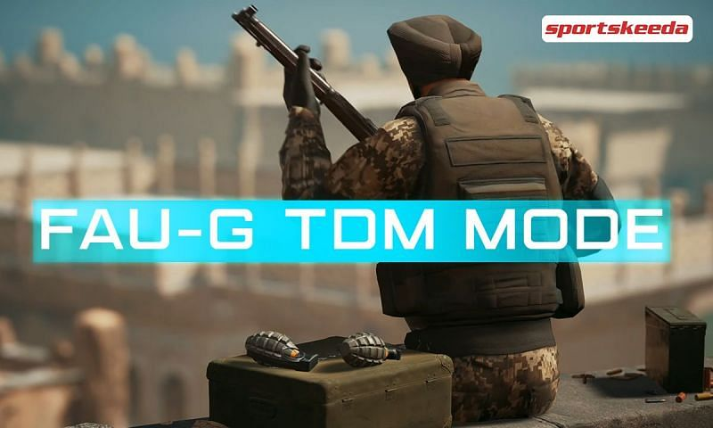 nCORE Games officially releases teaser for new TDM mode in FAU-G, beta release date revealed