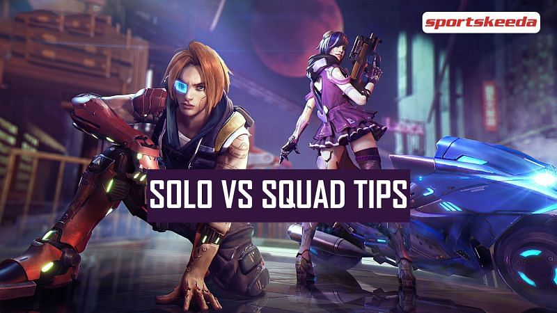 This game mode helps Free Fire players test their mettle (Image via Sportskeeda)