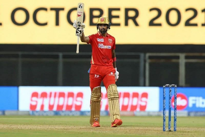 Rahul could become the 18th player to cross 3000 runs in the IPL.