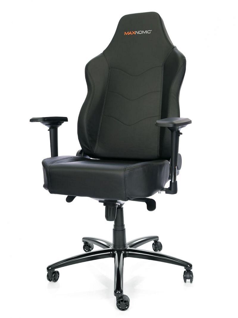 Chair: MAXNOMIC Titanus (Blac