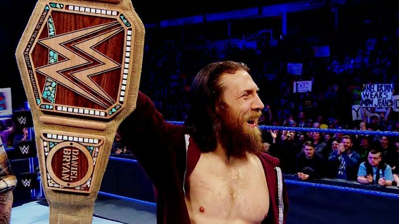 Daniel Bryan would have liked to face Roman Reigns as the Planet