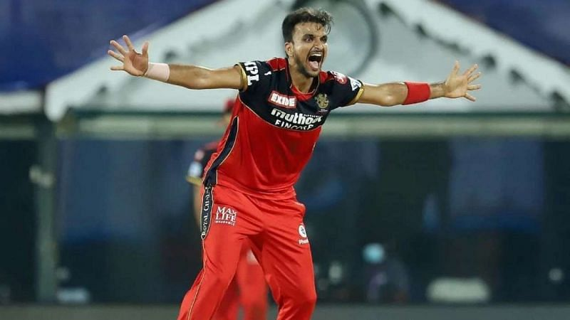 Harshal Patel - Royal Challengers Bangalore