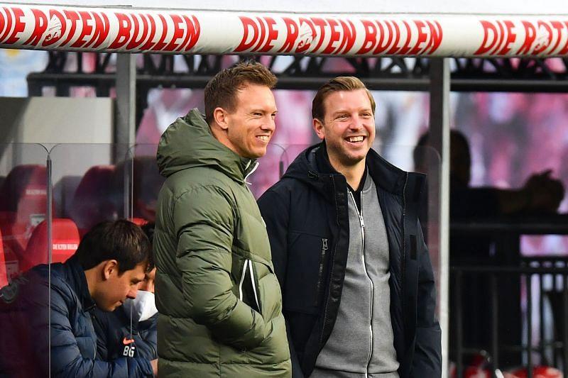 RB Leipzig v SV Werder Bremen