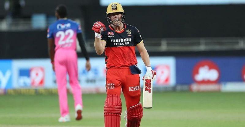 AB de Villiers will most likely bat at 3 for RCB this season, as he did in 2016