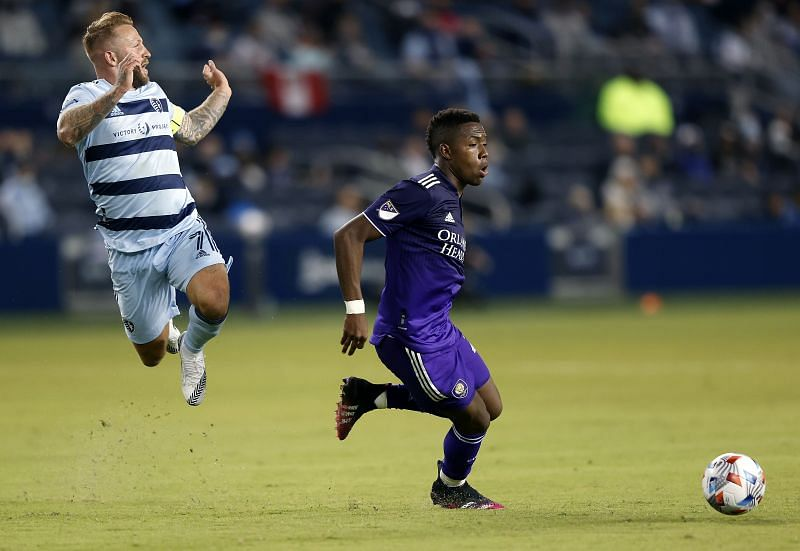 Orlando City SC will take on FC Cincinnati
