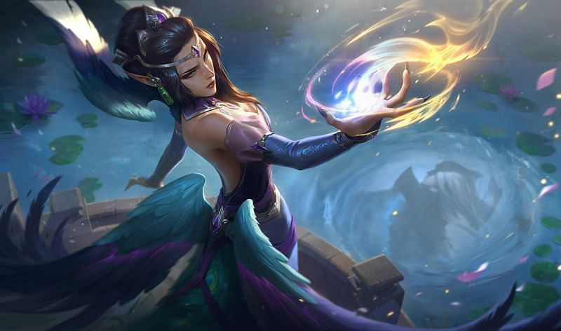 Image via Riot Games - League of Legends