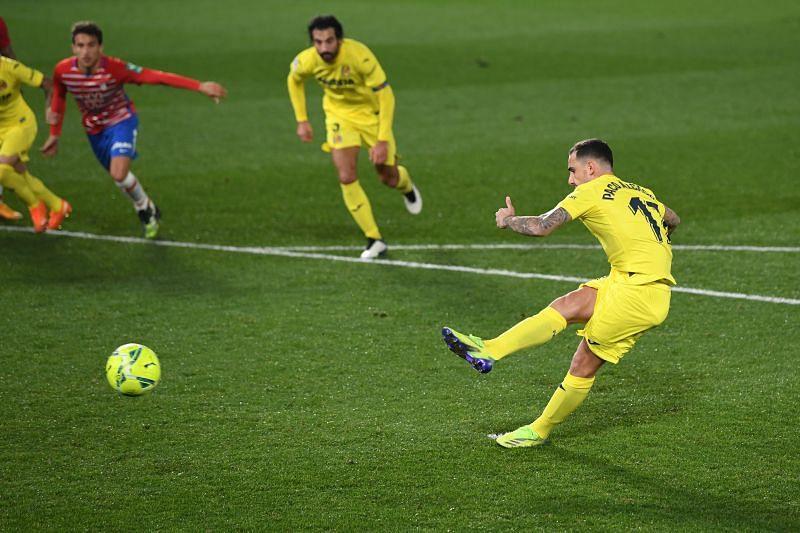 Villarreal vs Granada CF: Prediction, Lineups, Team News, Betting Tips & Match Previews