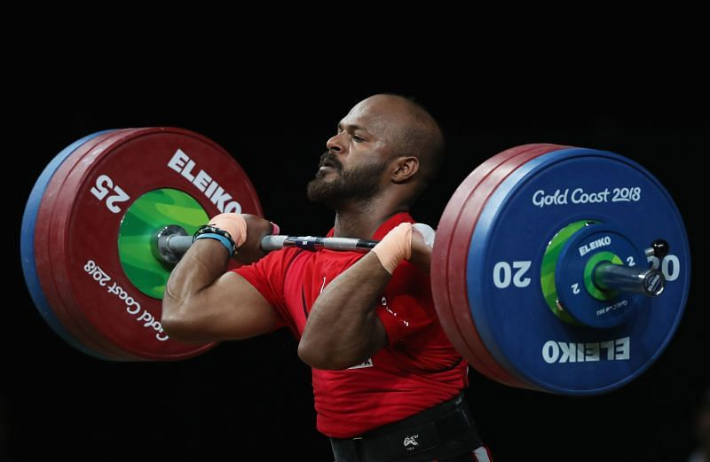 Sathish Sivalingam was one of the two indian weightlifters who qualified for the 2016 Rio Olympics