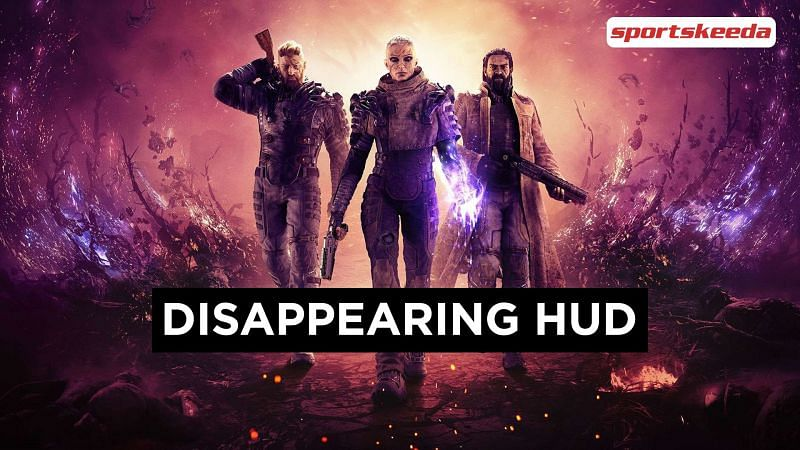 Everything to know about solving the hud glitch in Outriders on PCs