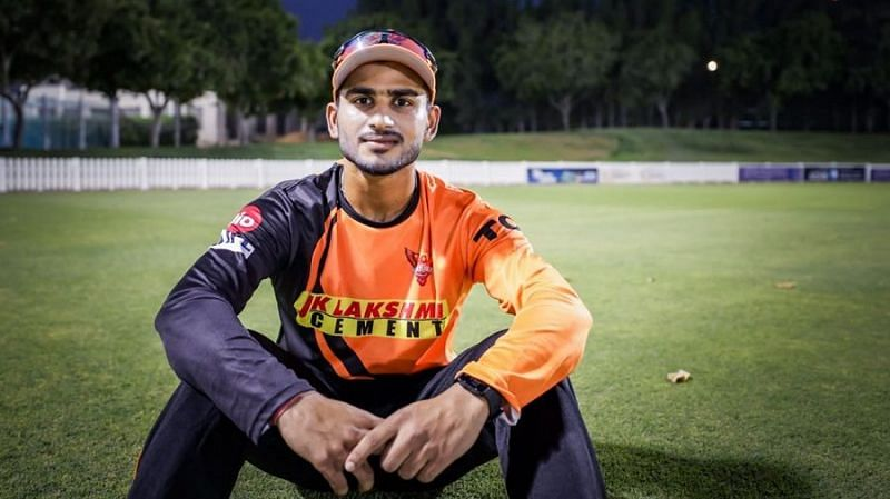 Virat Singh had a night to forget in his young IPL career.