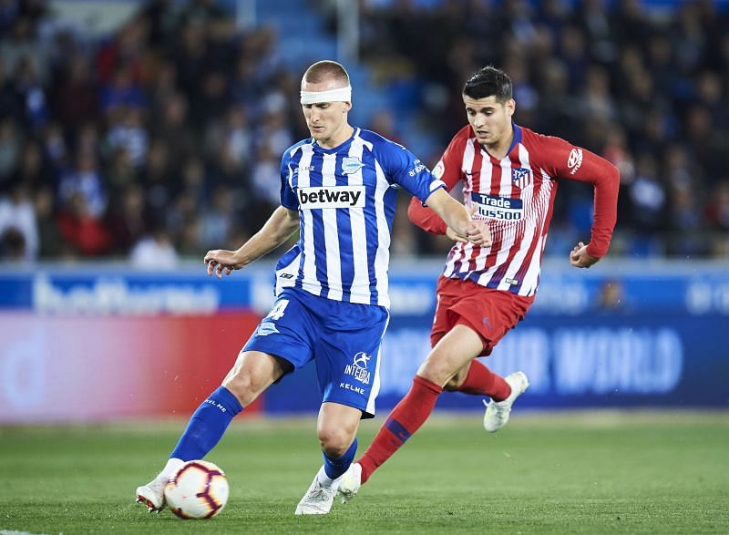 Deportivo Alaves vs Levante: Prediction, Lineups, Team News, Betting Tips & Match Previews