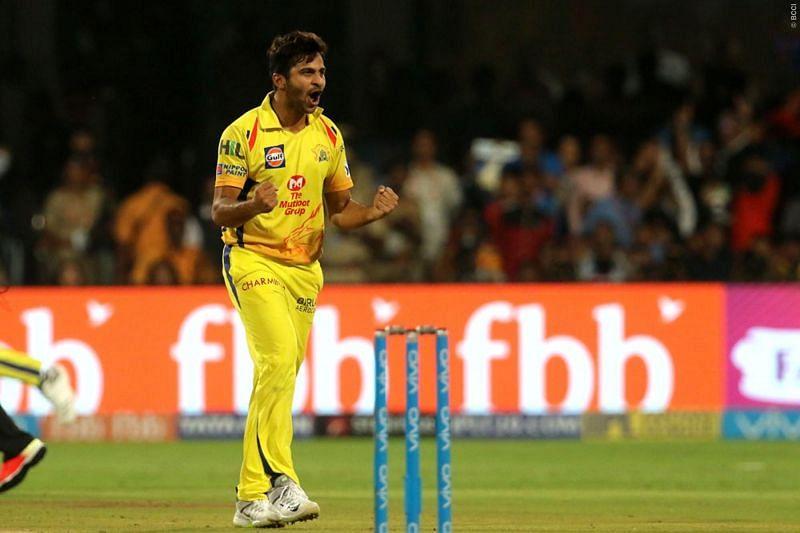 Shardul Thakur seems primed for an excellent IPL season