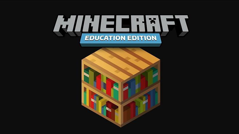 It is exclusive only in the Education Edition of Minecraft, mostly because such an item is used primarily for educational purposes that teachers can use for their students when conducting lessons.