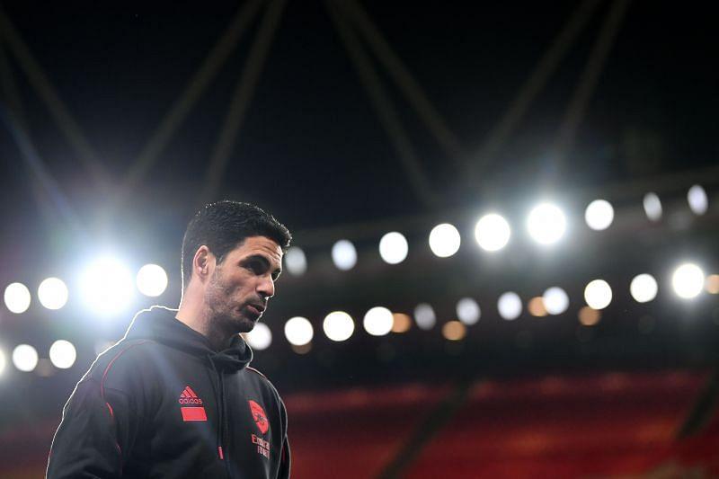 Arsenal take on Villarreal this week