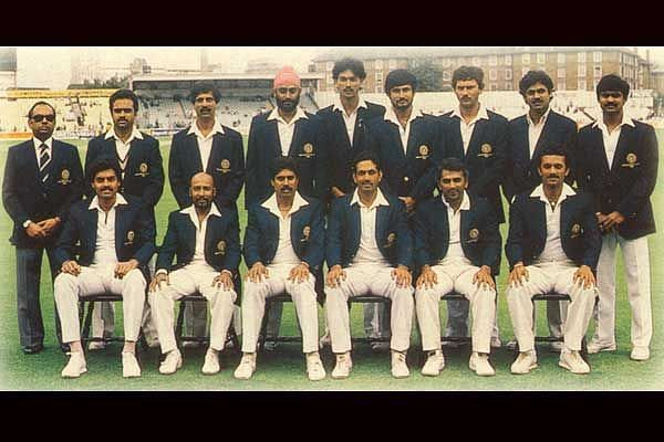 1983 World Cup