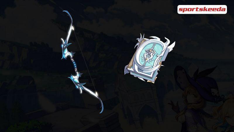Genshin Impact next Weapons Banner