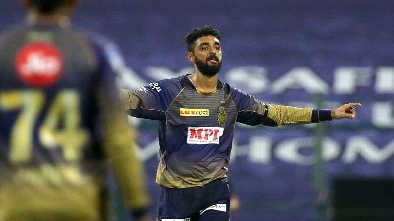 Varun Chakravarthy will be looking to make amends for the missed chances in the past 6 months