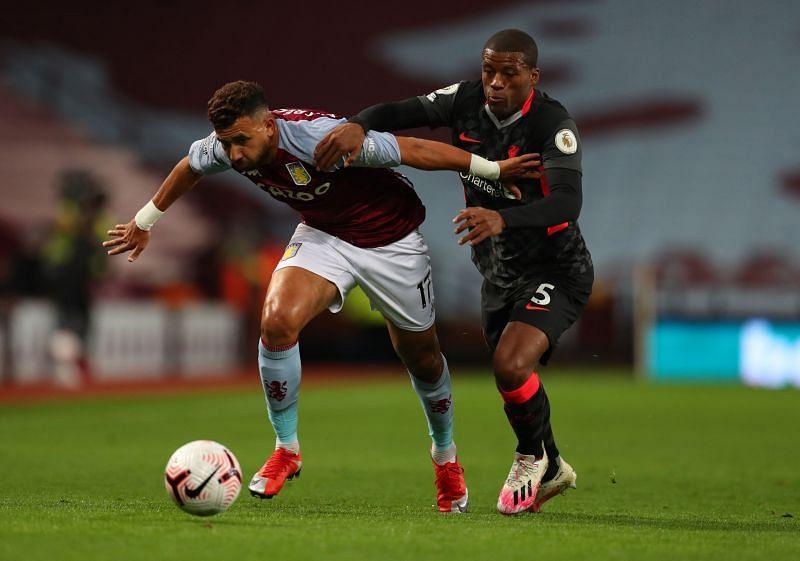 Aston Villa demolished Liverpool 7-2 in the reverse fixture