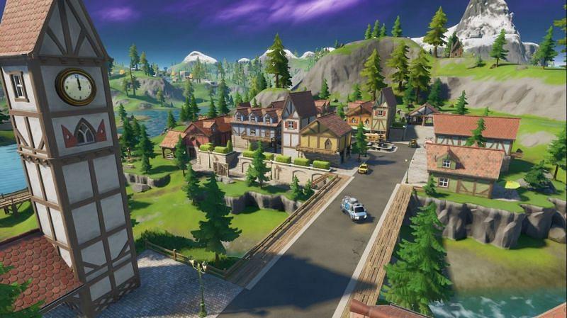 Misty Meadows (Image via Epic Games)
