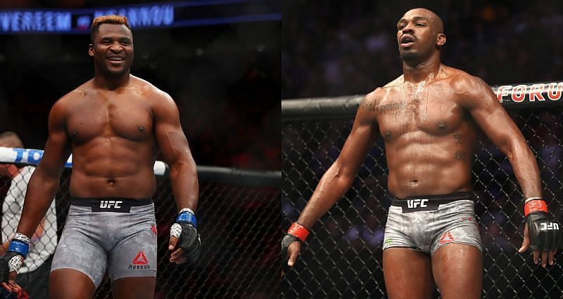It's not my business, I just try to handle my end' - Francis Ngannou claims he isn't worried about a potential super fight against Jon Jones
