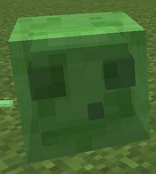 Slimes are a bouncy and elusive Minecraft mob.