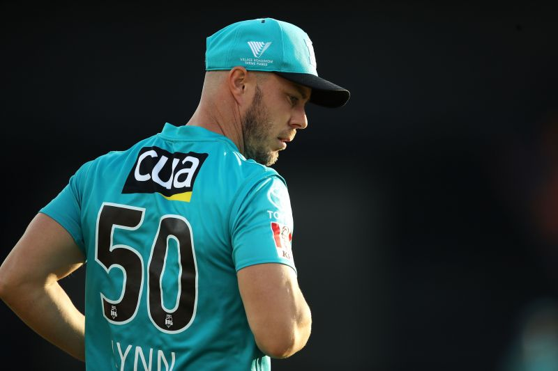 Chris Lynn could open the batting with Rohit Sharma in the upcoming matches