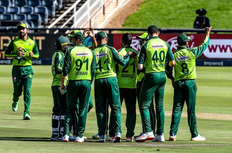 Pakistan Cricket Team granted Visas to travel to India for the T20 World Cup