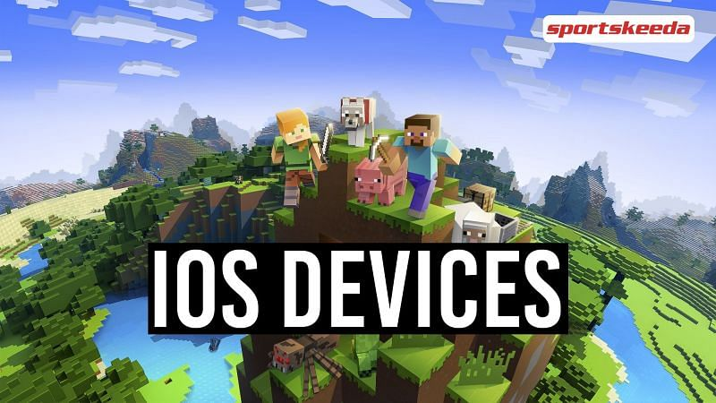 Games like Minecraft for iOS devices