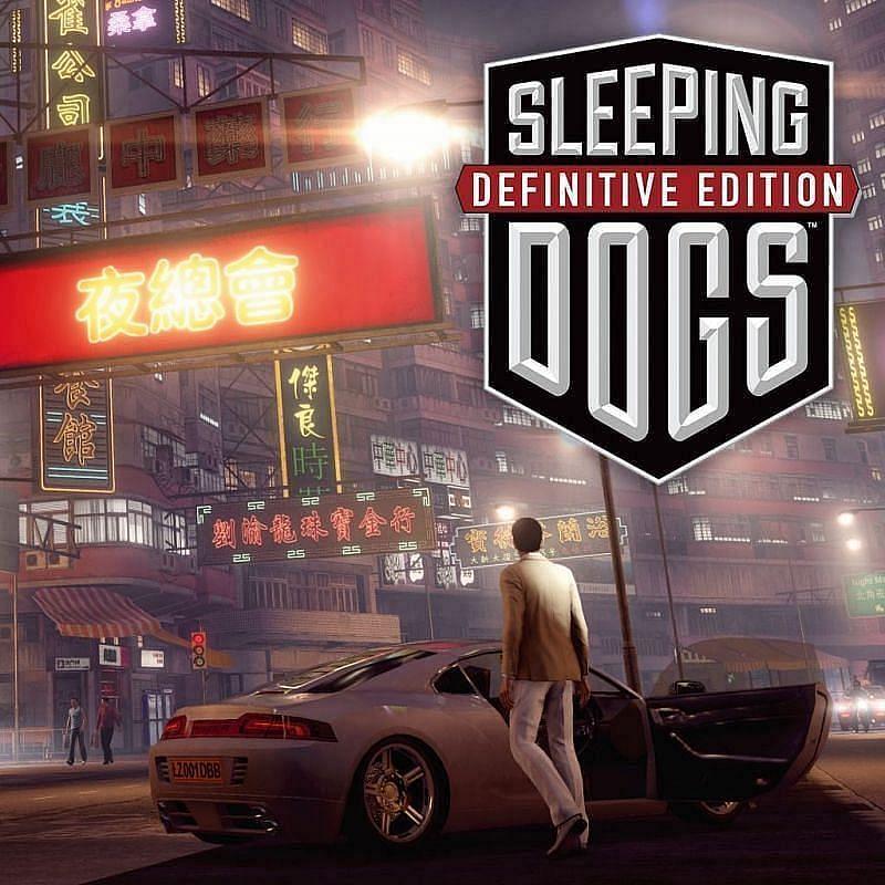 Sleeping Dogs (Image via PlayStation Store)