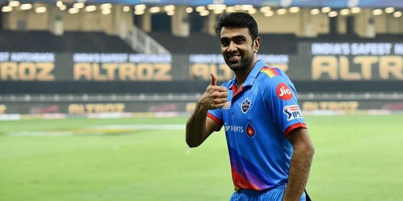 Ravichandran Ashwin would love to make a strong case for team India through his performances for Delhi Capitals Source:BCCI/IPL