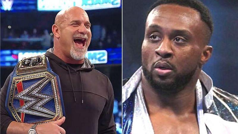 Goldberg/Big E