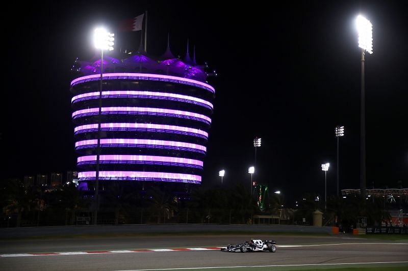 The Bahrain Grand Prix was a grand success. Photo: Bryn Lennon/Getty Images.