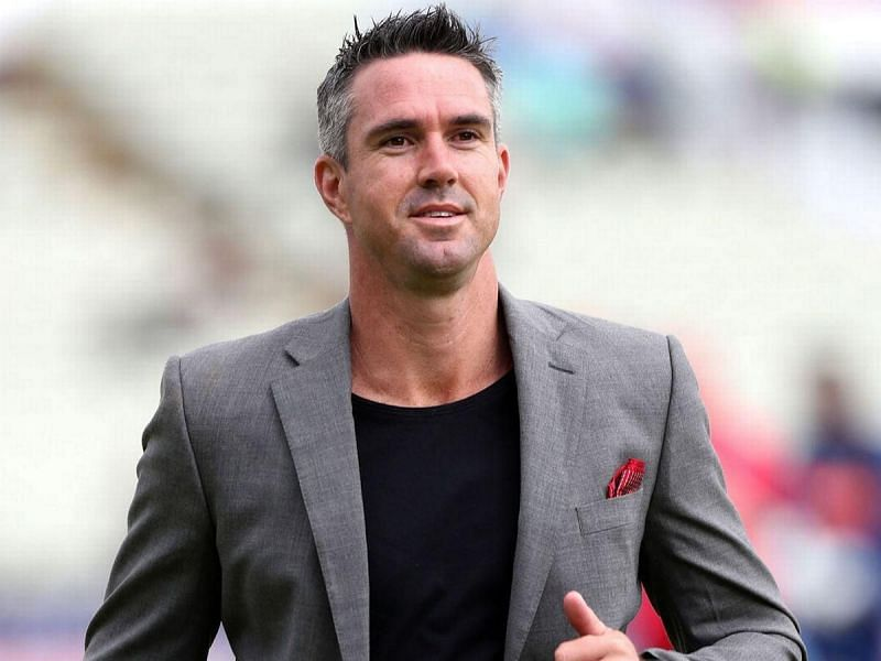 Kevin Pietersen offered a left-field suggestion to make T20 cricket more exciting