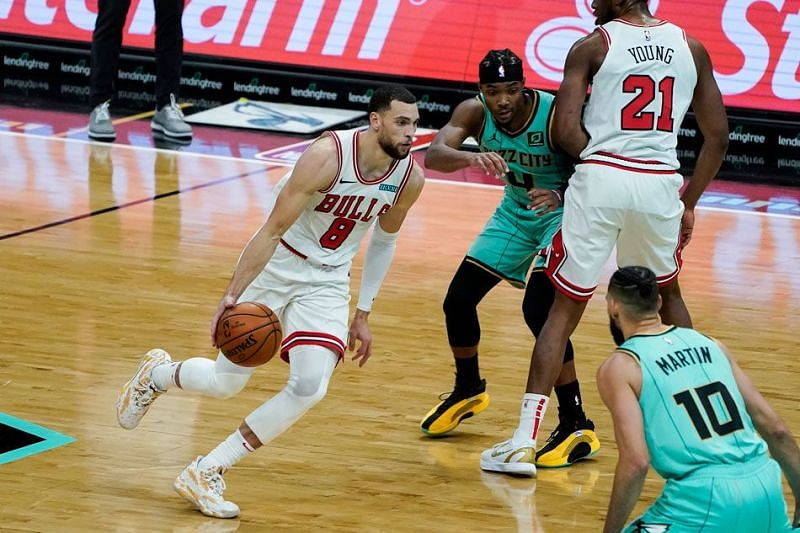 The Bulls won the previous encounter between the two sides [Image: Jim Dedmon, USA TODAY Sports]