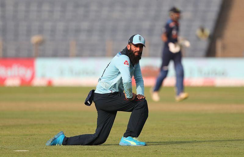 India vs England - 2nd One Day International