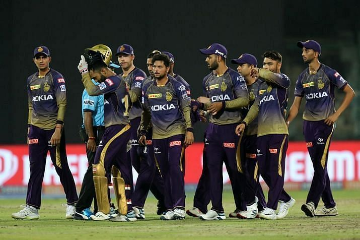 Kolkata Knight Riders will look for a decent IPL 2021 campaign.