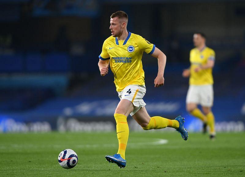 Brighton & Hove Albion play Sheffield United on Saturday