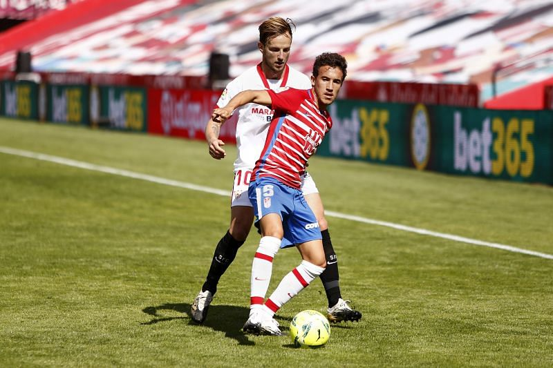 Granada take on Sevilla this weekend