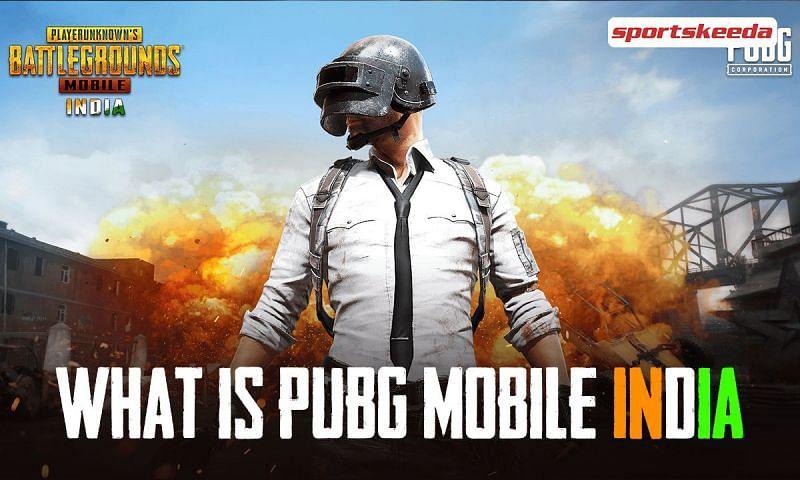What is PUBG Mobile India (Image via Sportskeeda)