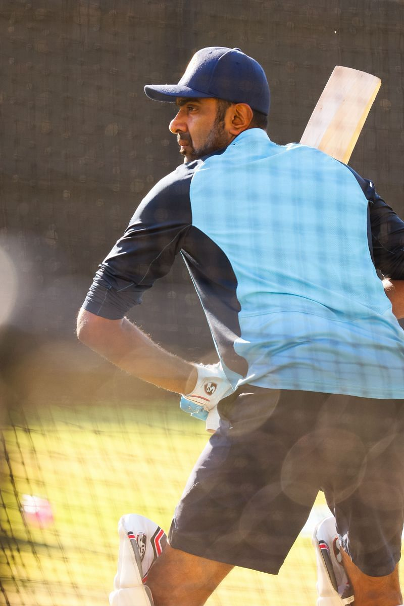 Ravichandran Ashwin can easily adapt to the all-rounder
