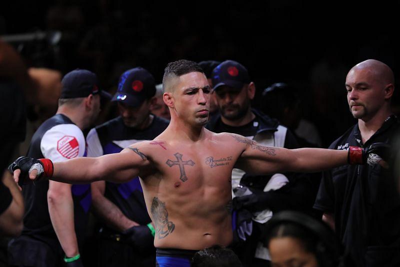 UFC legend Diego Sanchez should consider walking away from MMA now.