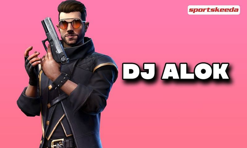 Best pets for DJ Alok for aggressive gameplay.